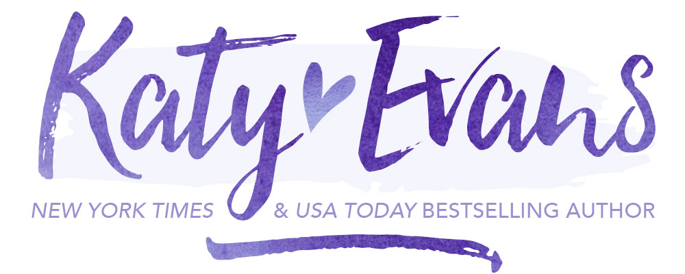 Katy Evans | New York Times Bestselling Author