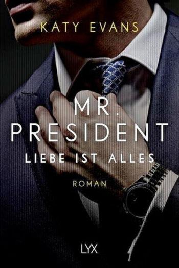 Mr. President – Liebe ist alles (Print)