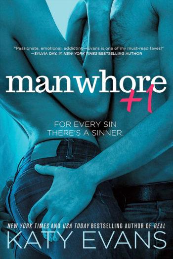 Manwhore + 1