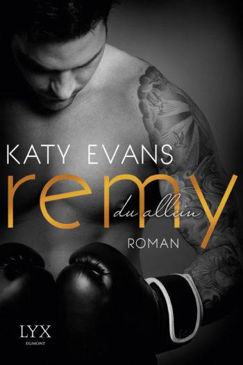Remy – Du allein