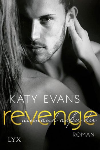 Revenge – Niemand außer dir