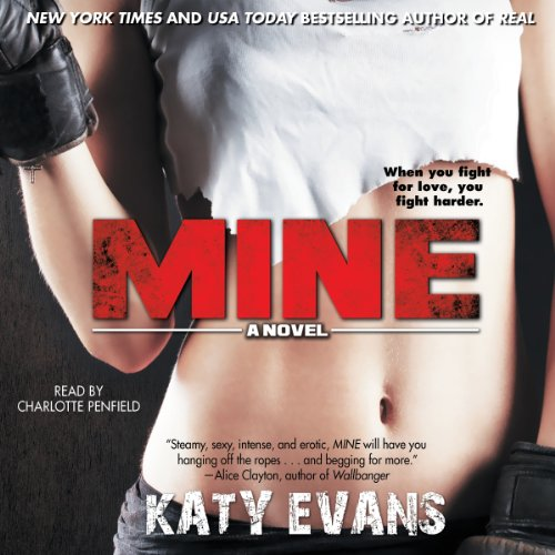 Mine Audio Cover