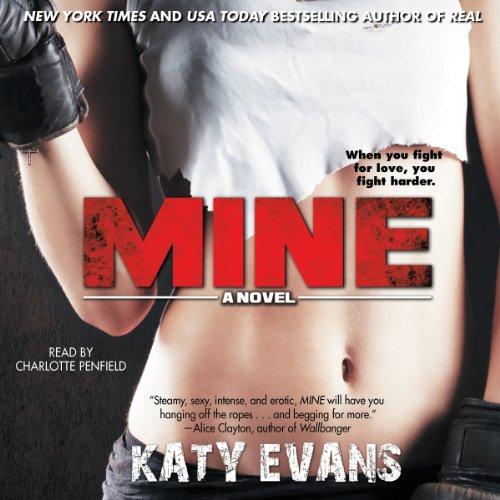 Mine Audio Cover