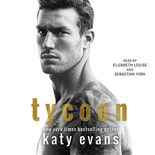 Tycoon Audio Cover