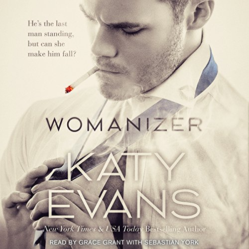 Womanizer Audio Cover
