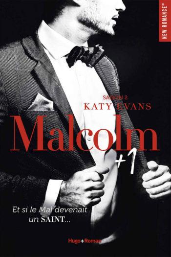 Malcolm +1
