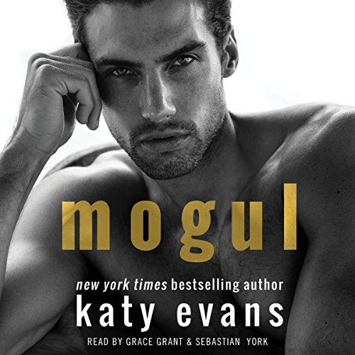 Mogul Audiobook