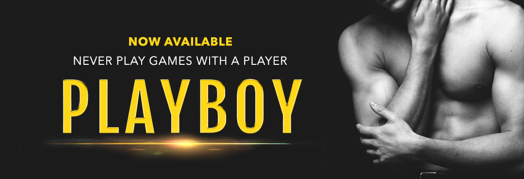 Now Available: PLAYBOY