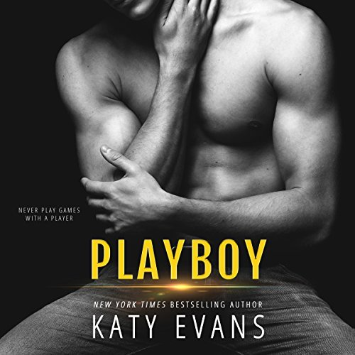 Playboy Audiobook