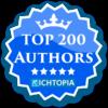Top 200 Authors Richtopia