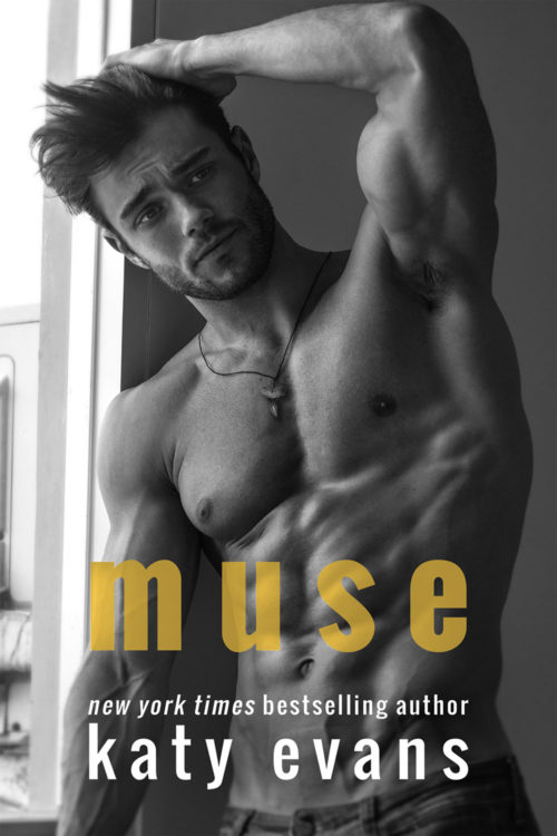 Available September 14, 2018: Muse