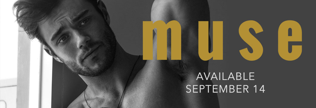 Available September 14: Muse