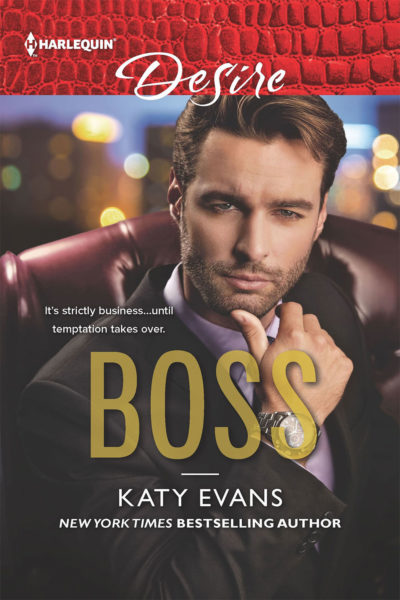 BOSS: Available March 5, 2019