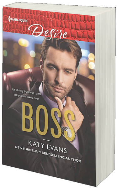 Available March 2019: BOSS