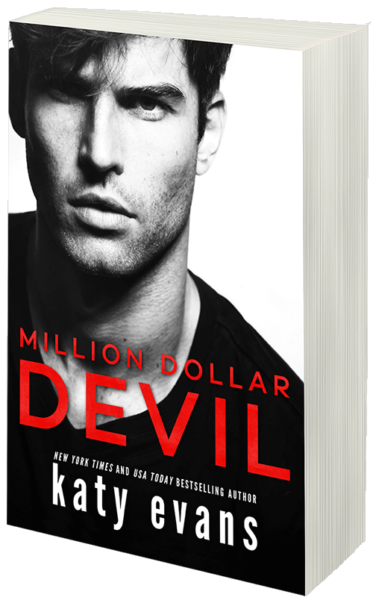 Available May 28, 2019: MILLION DOLLAR DEVIL