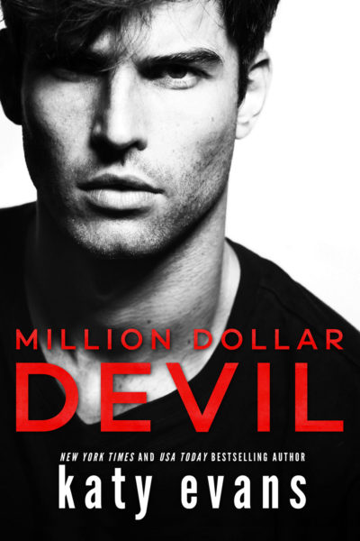 MILLION DOLLAR DEVIL: Available May 28, 2019