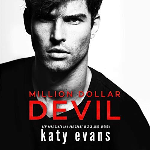 Million Dollar Devil Audio Cover