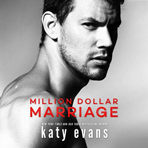 Million Dollar Marriage Audio Cover