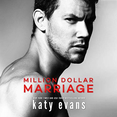 Million Dollar Marriage Audio Cover