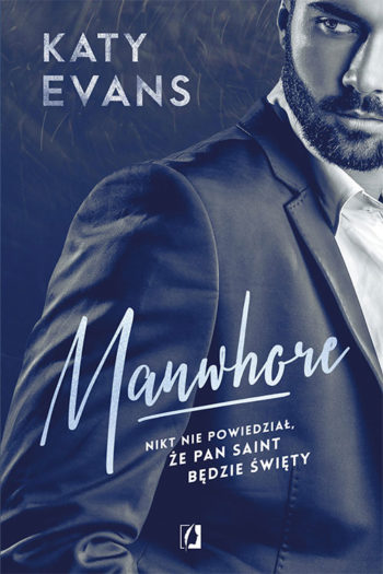 Manwhore (Poland – 2019 Mass Market Paperback Edition)