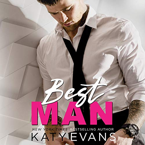 Best Man Audio Cover